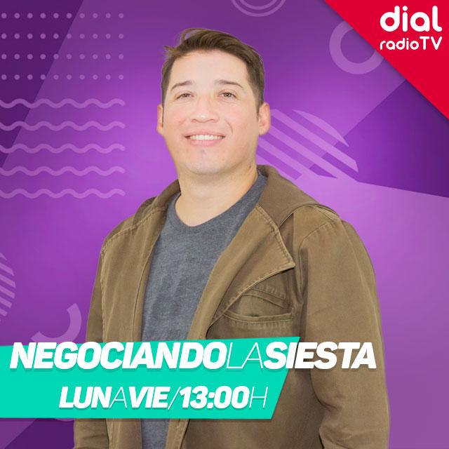 online retailer c30ff a2f2e Dial Radio TV   Radio de San Rafael, Mendoza