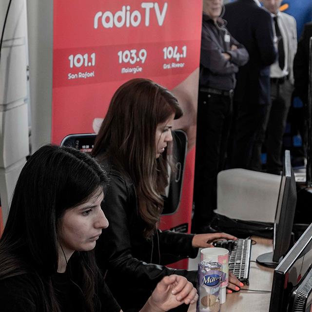 online retailer 1022e 67cb6 Dial Radio TV   Radio de San Rafael, Mendoza
